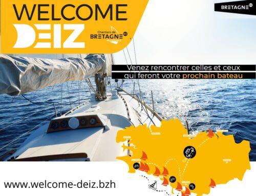 Welcome Deizh